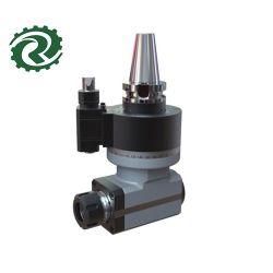 O CNC 90 graus na vertical/ângulo horizontal cortando/perfuração/Boring/Cabeça de moagem para máquinas-ferramentas