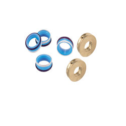 Усилителем Waterjet детали 60K высокого давления усилителя комплект уплотнений (001198-1)