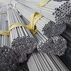 1.4401 316 0CR17ni12mo круглой трубы трубопровод из нержавеющей стали