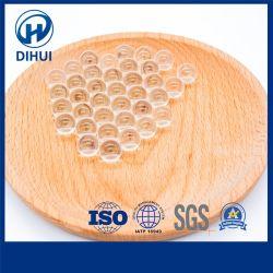 حجم مخصص من كرة زجاجية كريستالية شفافة عالية الدقة بحجم 1,5 مم إلى 200 مم للزينة والهدايا التذكارية