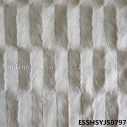 Mink Fur Esshsyjs sintético0797