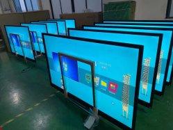 Scheda Smart attiva con schermo a sfioramento elettronico 4K 3840X2160 da 86 pollici Lavagna bianca interattiva elettronica