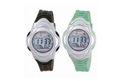 Nieuwe digitale Silicone Sport-horloges