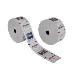 Rotoli di carta termica impermeabili
