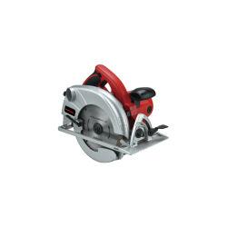 Sierra circular de 185mm Máquina de corte eléctrico de corte de madera CS6185