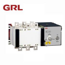 Interruptor de cambio automático de bajo voltaje para el generador de 32A