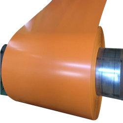 تخفيضات ساخنة PPGI/PPGL/Gi لون مغلف بالفولاذ المغلفن من الصين ملف Gi Steel مطلي مسبقًا / PPGI / PPGL مطلي بالألوان مقص السقف المعدني المجعد المجلفن