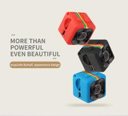 Наиболее востребованных 2020 мини-WiFi беспроводной CCTV камеры SQ11