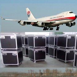 Перевозки из Китая в мире с воздуха, моря и Express.