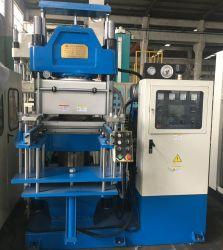 Zxb-350t резиновый вакуумный пресс нагрева машины литьевого формования