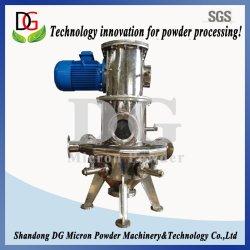Superfine poudre micronisé Mill l'équipement minier usine de broyage