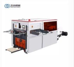 Utiliza papel comercial cortadora Máquina de corte bolsa de papel