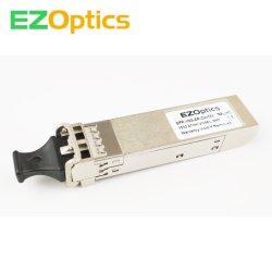 10GB/S SFP+ DWDM 80km de Optische Module van de Zendontvanger