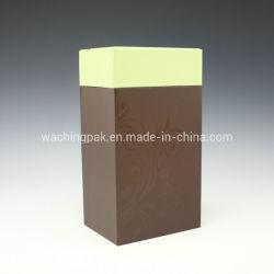 印刷のボール紙の首ボックスペーパーPackaigngカスタムボックス