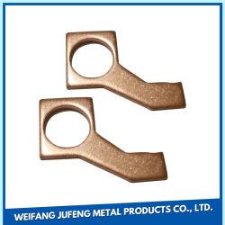 Stempeln des Prägedruck-Präzisions-Metalllochenden Autos, das Teile stempelt