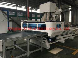 Commerce de gros moule cnc machine CNC Router avec 3D, rotatif, la gravure au laser, gravure au laser et machine de découpe, le métal de la gravure de découpe laser