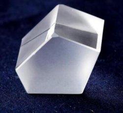 prix d'usine lentille optique à prisme de verre penta prisme