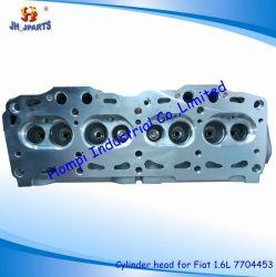 Les pièces du moteur de la culasse pour FIAT 1.6 7704453 Tempra/Tipo/Punto1.2/Palio1.4/1.6