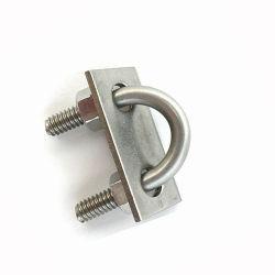 El tornillo en U de acero al carbono y el tornillo Allen & Cáncamo de elevación