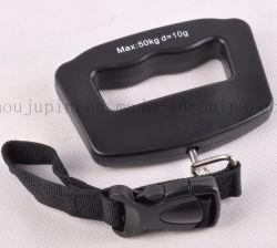 Portátil de la OEM de Promoción digital de bolsillo electrónica equipaje Escala de Balance