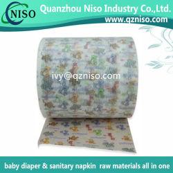 La Chine Fournisseur Produits pour bébé Magic bande frontale pour les couches pour bébés