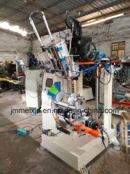 3 eixos CNC Máquina de vassoura no teto da forma do Ventilador