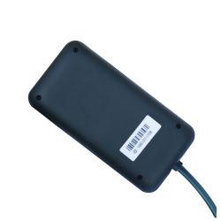Cenc GSM-828 Tracker GPS en temps réel système de suivi de loyer Avl périphérique avec les frais de service de durée de vie plate-forme libre