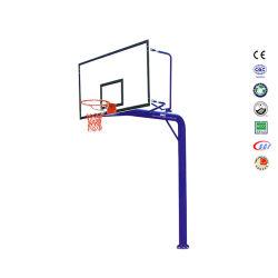 Cheap fuera en tierra SMC Tablero de baloncesto de la Escuela del Parque Post