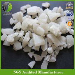 Het anorganische Sulfaat van het Aluminium van de Behandeling van het Water van de Prijs van de Fabriek van Zouten