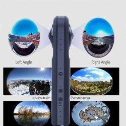新しいVrのカメラのWiFi 360のパノラマ式のビデオ・カメラ
