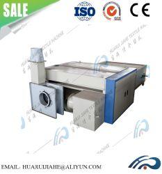 Ouverture de la machine pour la laine, coton, fibres chimiques Machines de recyclage des déchets de coton et tissu de recyclage de l'ouverture de la machine pour non-tissé