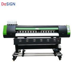 Stampante per teloni Eco Solvent DX5 da 1,6 m, 5 PIEDI, per stampe all'aperto