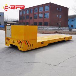 セメントの床の頑丈な電気運転された転送の手段
