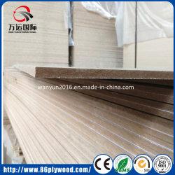 Высокое качество обычная версия промышленных плиты для мебели