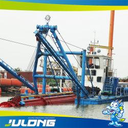 Drague d'aspiration de la faucheuse Dismoutable transportées en conteneurs navire/Bulk Cargo
