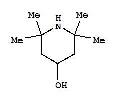 2, 2, 6, 6-Tetramethyl-4-Piperidinol; 4-Hydroxy-2, 2, 6, 6-Tetramethylpiperidine; CAS: 2403-88-5; Taaol