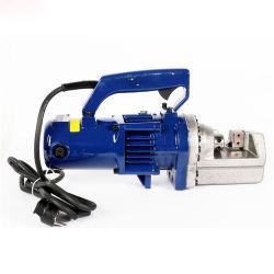 110V 220V Enige Draagbare Elektrische Hydraulische Rebar van de Fase RC22 Snijder