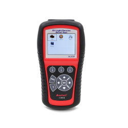Autel Maxiservice Ols301 Oil Light Service Reset Tool Insp Inspection Interval Erase Scanner& No. 160;