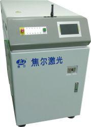 Conveninet 휴대용 디자인 300W를 가진 소형 섬유 Laser 용접 기계