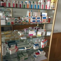 Микстура или фармацевтическая продукция OEM впрыски таблетки капсулы хорошего цены европейская