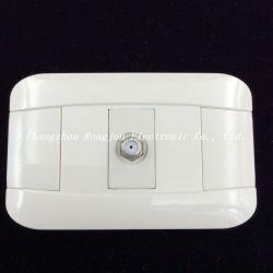 América del Sur de Material ABS contacto de cobre para TV (G812)