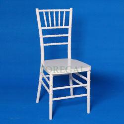 強いMtealの鉄の骨の樹脂のSillas Chiavariの結婚式の椅子