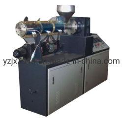 Apparatuur van de Extruder van de Machine van de Extruder van de Schroef van het laboratorium de Tweeling Mini Plastic