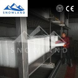 industrieller Block des Eis-12-Ton/24h, der Maschine herstellt