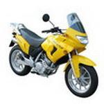 400CC CEE EPA Moto / Speedbike (FPM400E-GY)