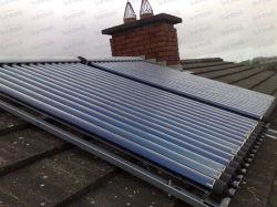 مسخن المياه الساخنة بنظام SunTask Split Solar مع علامة المفتاح الشمسية (SFCY-300-30)