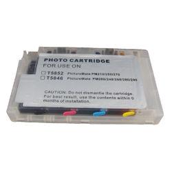 T5846 Compatible Cartridge Refillable Ink Cartridge für Epson Picturemate PM220