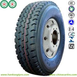 Pneumatico radiale del pneumatico TBR del camion (per il pneumatico del rimorchio, il pneumatico dell'azionamento, il pneumatico del manzo)