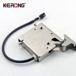 KERONG 작은 지능적인 안전 로커를 위한 옥외 전자 회전하는 래치 IP65 물 증거 자물쇠