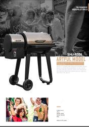 Ordinateur portable de gros fumeurs Hotsale four barbecue Home appliance